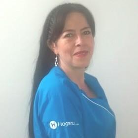 Empleada doméstica en Medellín Doris Adela Agudelo Atehortua