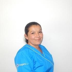 Empleada doméstica en Bogotá Edith Cubides Gonzalez
