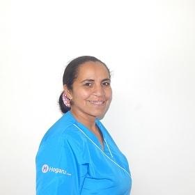 Empleada doméstica en Bogotá Melida  Duran Serrato