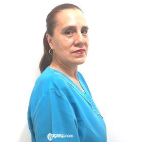 Empleada doméstica en Medellín Ruby Bohorquez Sanchez