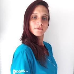 Empleada doméstica en Medellín Ana Milena Lujan