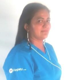 Empleada doméstica en Medellín Lina Maria Quintero Avila