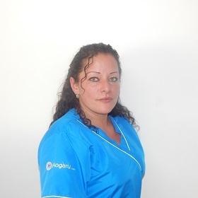 Empleada doméstica en Bogotá Viviana Paola Rodriguez Martinez