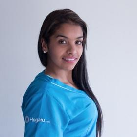 Empleada doméstica en Bogotá Yohana Andrea Montoya Hurtado