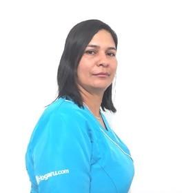 Empleada doméstica en Medellín Ligia Patricia Jimenez Perez