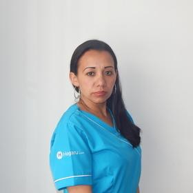 Empleada doméstica en Bogotá Maria Del Pilar Gonzalez Salazar