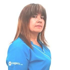 Empleada doméstica en Medellín Marta Oliva Gomez Monsalve