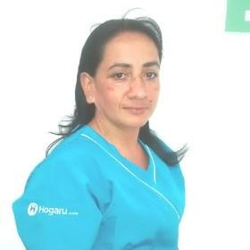 Empleada doméstica en Medellín Claudia Patricia Gomez Builes