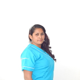 Empleada doméstica en Bogotá Johanna Smith Avila Barrero