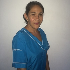 Empleada doméstica en Cali Luz Elena  Trejos Echavarria