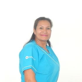 Empleada doméstica en Bogotá Rosario Del Pilar Pineda Falco