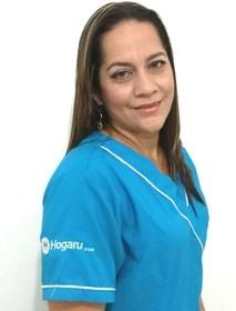 Empleada doméstica en Medellín Diana Maryory Giraldo Canolo