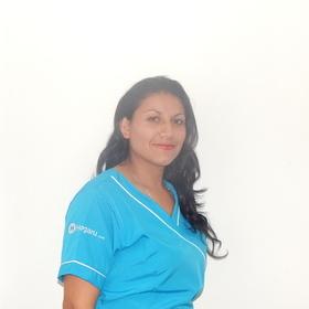 Empleada doméstica en Bogotá Mary Luz Pedraza Sanchez