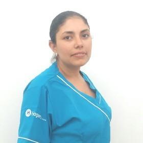 Empleada doméstica en Medellín Sandra Liliana Marin Argaez
