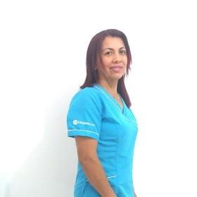 Empleada doméstica en Medellín Diana Del Carmen Ramos Acosta