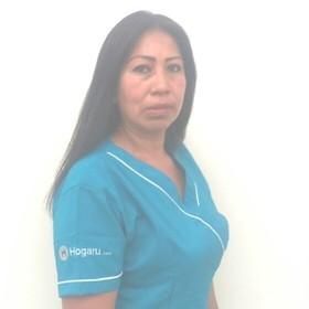 Empleada doméstica en Medellín Liliana Andica Gañan