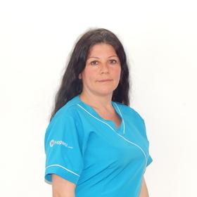 Empleada doméstica en Bogotá Dora Maria Romero Romero