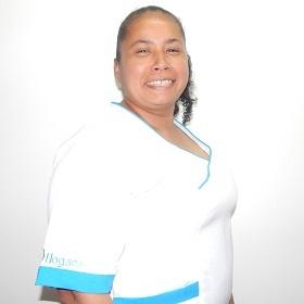 Empleada doméstica en Bogotá Marisol Bedoya Osorio