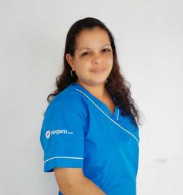 Empleada doméstica en Cali Ilse Geovanna Mosquera Torres