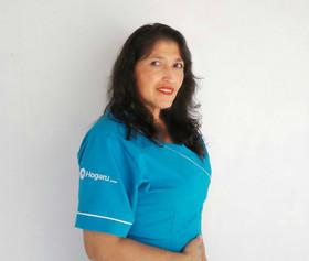 Empleada doméstica en Cali Raquel Saavedra Hernandez