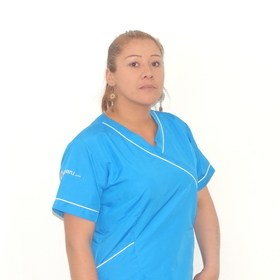 Empleada doméstica en Bogotá Sandra Milena Colmenares Montaño