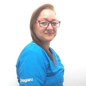 Empleada doméstica en Medellín Maria Nohemy Marin Acosta