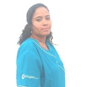 Empleada doméstica en Medellín Laura Marcela Murillo