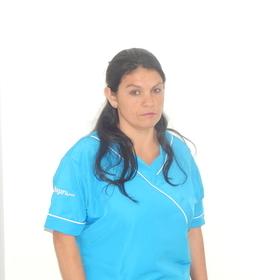 Empleada doméstica en Bogotá Francy Liliana Ladino Ramirez