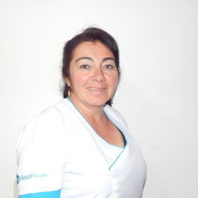 Empleada doméstica en Bogotá Leticia Campos Tirado