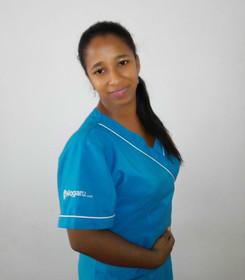 Empleada doméstica en Cali Ingrid Janeth Vasquez Higuera