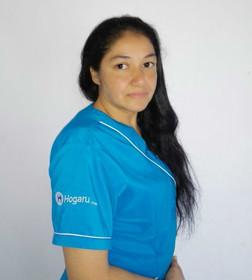 Empleada doméstica en Cali Dora Lilia Rodríguez Díaz