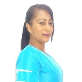 Empleada doméstica en Medellín Angela Maria Castro Gonzalez