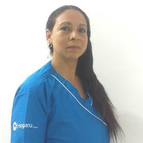 Empleada doméstica en Medellín Aida Luz Espinosa Hincapie