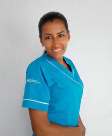 Empleada doméstica en Cali Claudia Milena Rivera Montilla