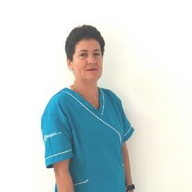Empleada doméstica en Medellín Maria Melfi Muñoz Muñoz