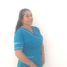 Empleada doméstica en Medellín Rocio Zapata Morales