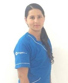 Empleada doméstica en Medellín Claudia Patricia Lopez Marin