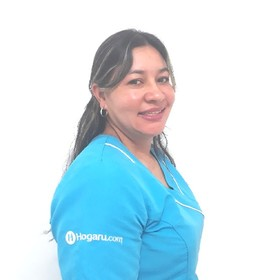 Empleada doméstica en Medellín Gilma Rosa Granda Lopez