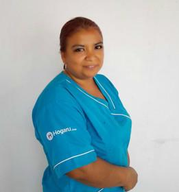 Empleada doméstica en Cali Maria Senobia Mendoza Cárdenas