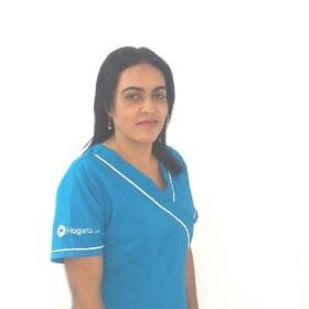 Empleada doméstica en Medellín Luz Marina Quintero Vargas