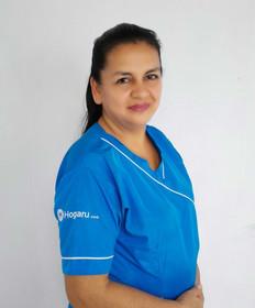 Empleada doméstica en Cali Nelly Elvira Rodriguez Martinez