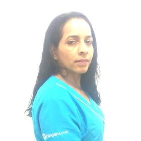 Empleada doméstica en Medellín Berenice Diaz Llanos