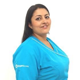 Empleada doméstica en Medellín Bibiana Patricia Castaño Lopez