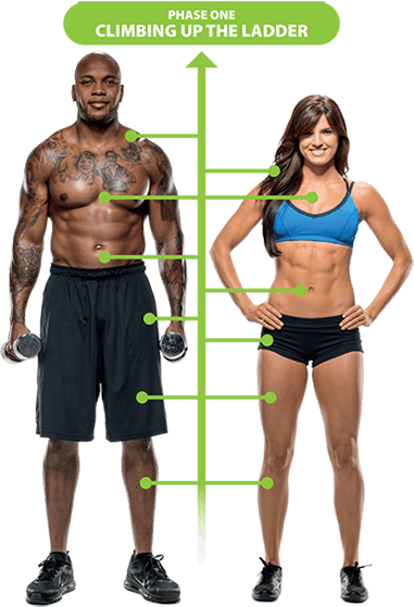 Flo Rida & Rachele Brooke Smith