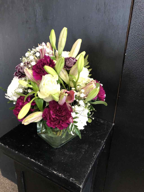 Shared Memories Bouquet by Fasan Florist