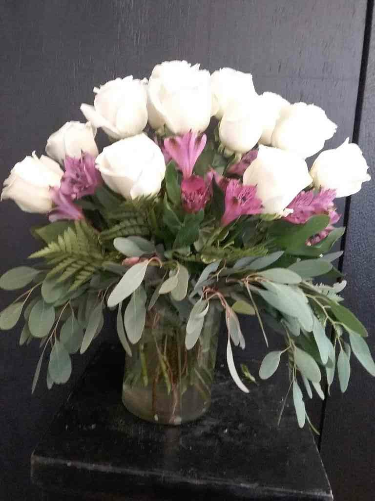 Victorian Romance by Fasan Florist