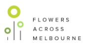 Flowers Across Melbourne