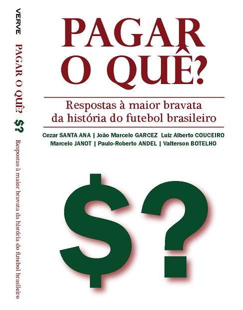 055865357d04e A literatura tricolor não para. Disparada a melhor entre os clubes  brasileiros