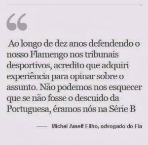 Michel Assef Filho