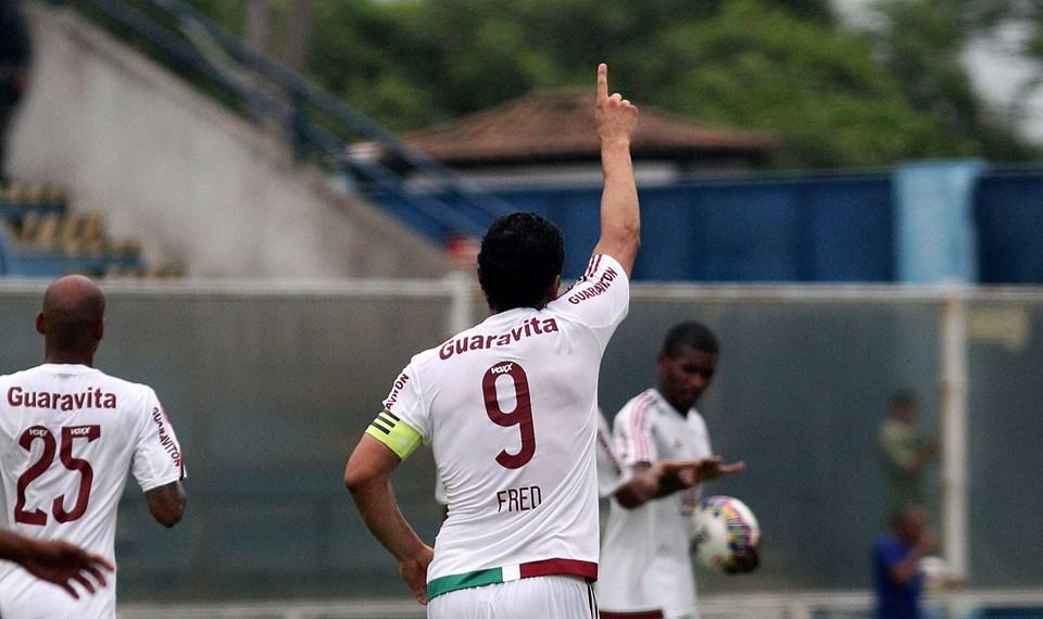 529acbc0b5 A nossa resenha para o empate entre Fluminense e Madureira por 3 x 3